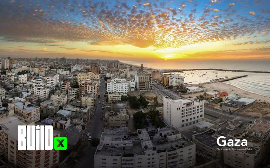 Buildx Gaza