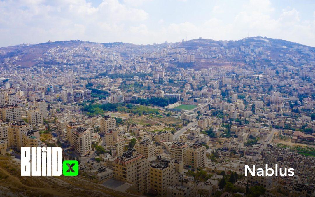 Buildx Nablus