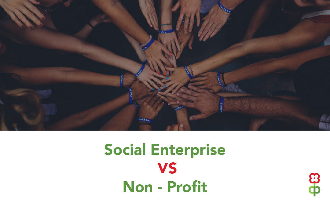 Social Enterprise Vs Non-Profit