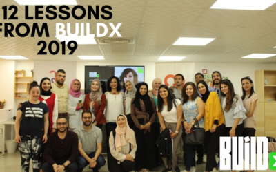 12 Lessons Learned From BUILDx 2019