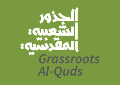 Grassroots Jerusalem