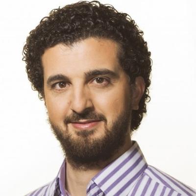 Dr. Mohammad Herzallah