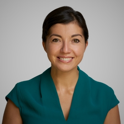 Dr. Sara Leila Husseini