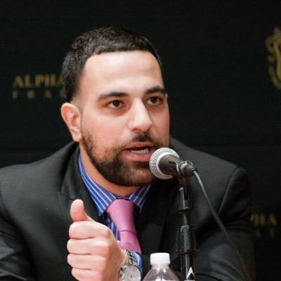 Ahmad Nabil AbuZnaid
