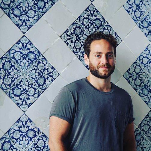 Saleem Haddad