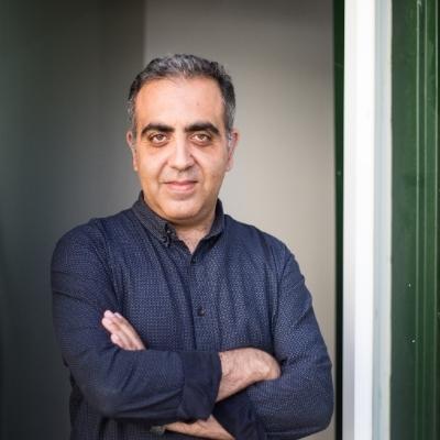 Eyad Barghuthy