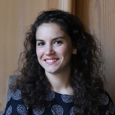 Inès Abdel Razek