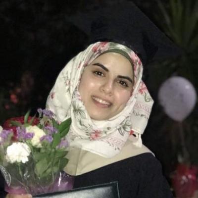 Hiba AL-Jibeih