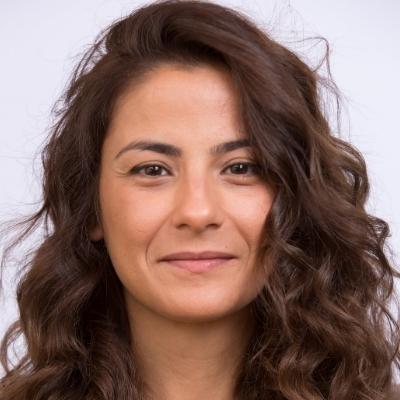 Lina Isma'il