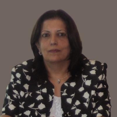 Randa Abedrabbo